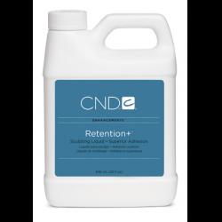 Retention Liquid 32 oz Creative CND