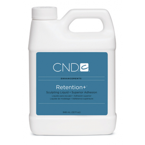 Retention Liquid 32 oz Creative CND