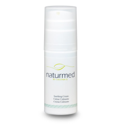 Soothing Cream 50ml Naturmed By Cristina D