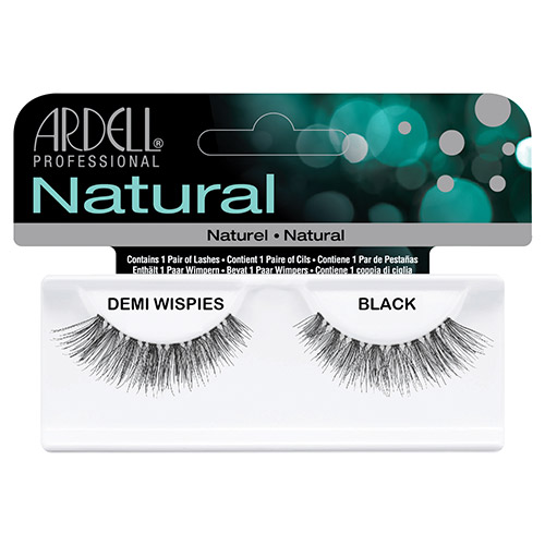 Demi Wispies Invisibands Lash Black Ardell Professional