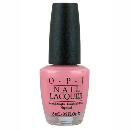 Passion 1/2 Oz  Lacquer OPI
