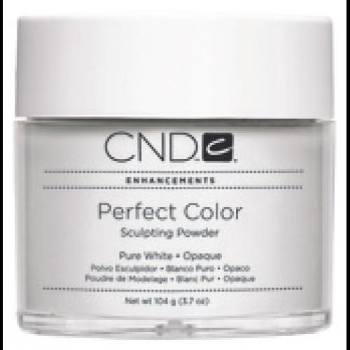 Perfect Pure White Powder 3.7oz CND
