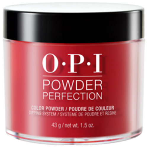Dipping Powder Perfection - The Thrill of Brazil 43g - 1.5 Oz OPI