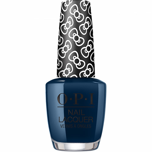 """My Favorite Gal Pal """"Hello Kitty 2019"""" 1/2 oz  Lacquer OPI"""