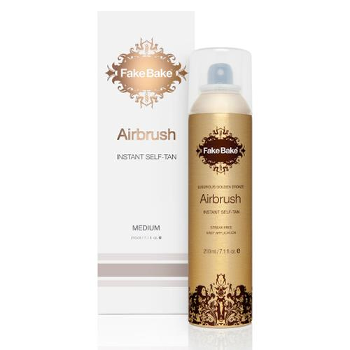 Airbrush Self-Tanning Mist 7oz Fake Bake