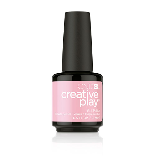 Creative Play GEL Polish #403 Bubba Glam (15ml) 0.5 oz CND