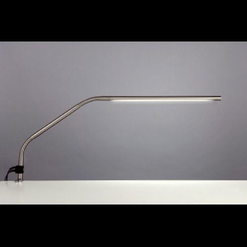 Slimline LED Manicure/Pedicure Lamp Stainless Steel
