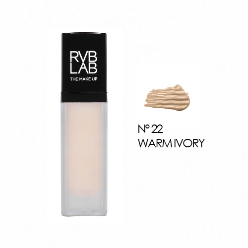 Lifting Effect Foundation 22 RVB Lab The Make UP