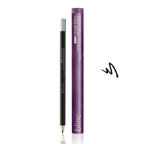 Blinc Eyeliner PENCIL Black (discontinued - Stock still available)