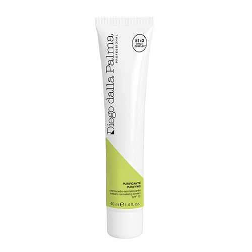 Sebum Normalising Day Cream (purifying) 40ml Tube DDP Skin Lab