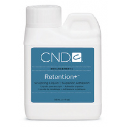 Retention Liquid 4 Oz Creative CND