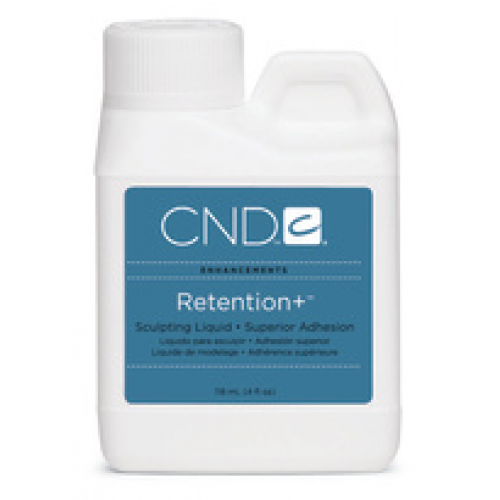 Retention Liquid 4 Oz Creative CND