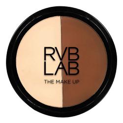 Cream Contour Duo RVB The Makeup