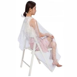 Pro Disposable Salon Cape (50 pcs/polybag) BESPECAPE1C