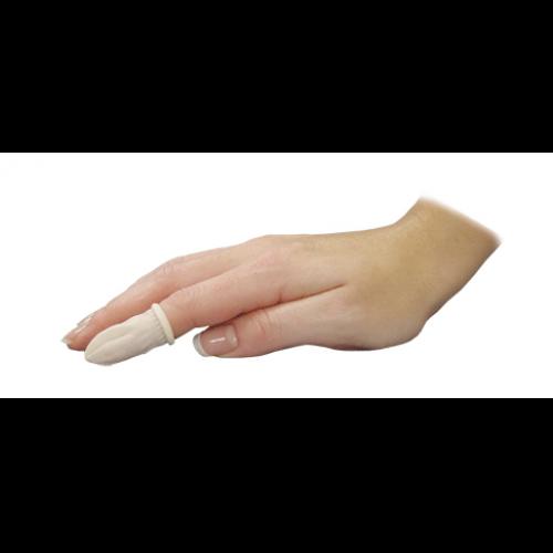 Finger Cotts-Medium 144 Pkg