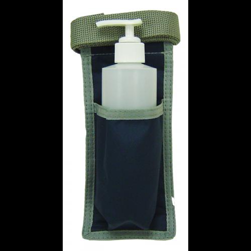 Belted Bottle Holster Single (bottle included)