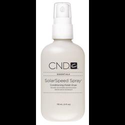 Solarspeed Spray 4oz Creative CND