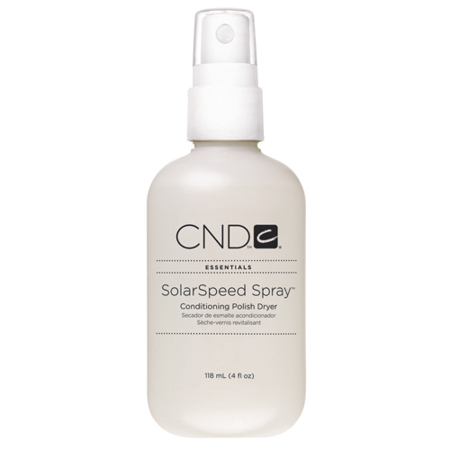 Solarspeed Spray 4oz Creative CND