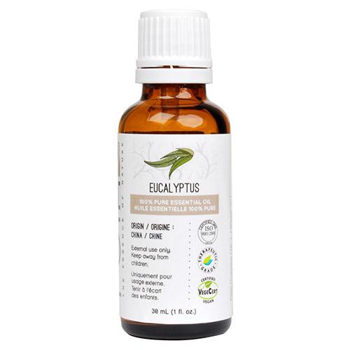 Poya Essential Oil Eucalyptus 30ml