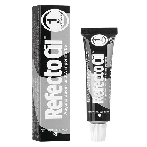RefectoCil  Black 15gr