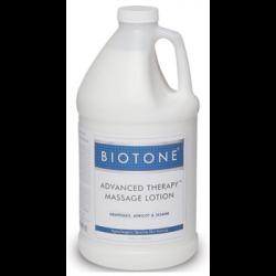 Biotone - Advance Therapy Massage Lotion 1/2 Gallon