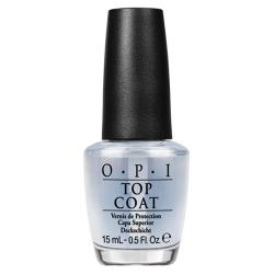 Top Coat 1/2 Oz  OPI