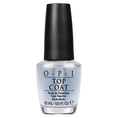 Top Coat 1/2 Oz  OPI