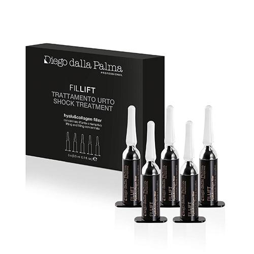 Hyalu & Collagen Filler Lifting & Filling Concentrate FILLift (5pcs x3.5ml) DDP