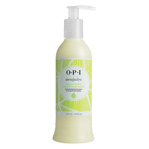 Avojuice - Coconut Melon 8.5 fl oz OPI