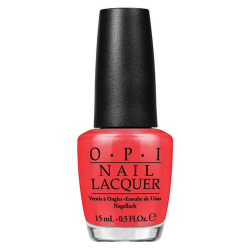 Aloha from OPI  1/2 oz Lacquer OPI