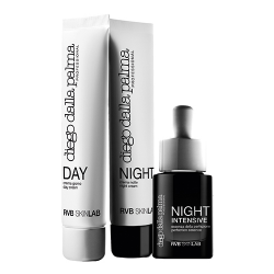 Sublime 30 Day Strategy Kit (2x15ml tubes, 1x15ml dropper) DDP Skinlab disc
