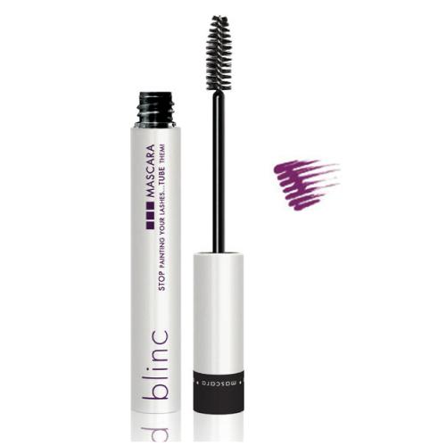 Blinc Mascara Dark Purple
