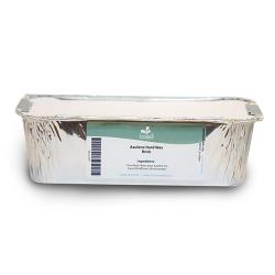 Azulene Hard Wax 1kg Brick Cristina D