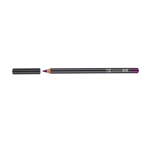 "Eye Pencil Purple ""Spring/Summer 2017"" RVB The Make Up"