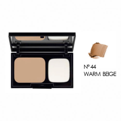 Cream Compact Foundation 44 RVB Lab The Make Up