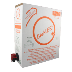 Micrylium BioMers 5 litre bag in a box w/spout