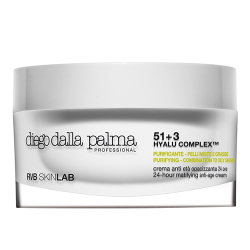 24-Hour Matifying Anti-Age Cream (purifying) 50ml Jar DDP Skin Lab