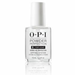 Dipping Powder Perfection Liquid - Top Coat - 15ml / 0.05oz OPI