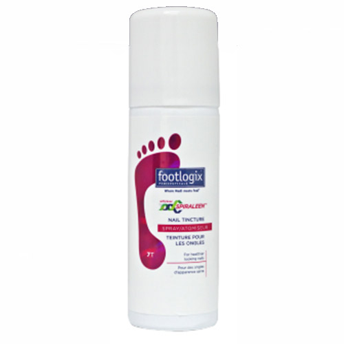 Toe Nail Tincture Spray #T7 50ml/44g Footlogix