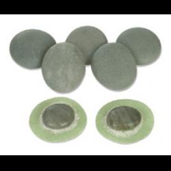 Cold Marine Stones 7pcs