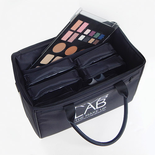 Make Up Artistry Bag with Testers RVB Lab The Make UP