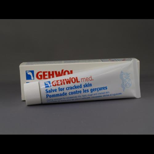 Med Salve 75ml- Gehwol
