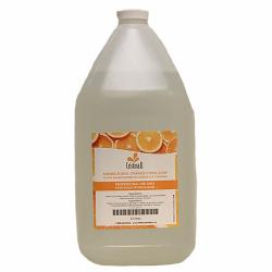 Antimicrobial Orange Citrus Hand Soap 4L Cristina D