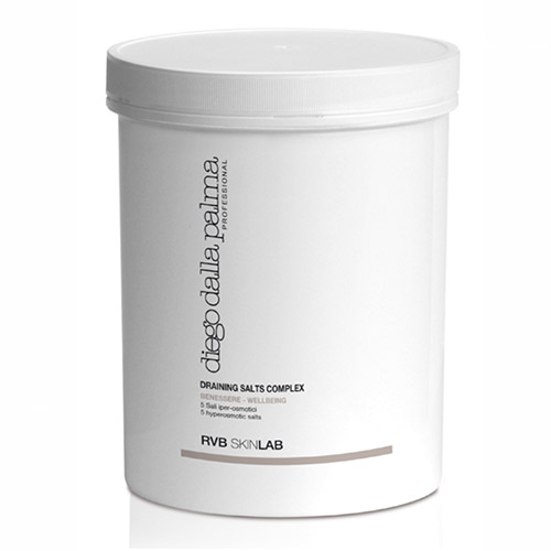 Hyperosmotic Draining Salts Complex (well being)(5 x 1000gr) DDP Skinlab - Disco