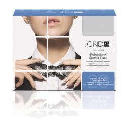 Retention+ Basics (Formally Retention + Starter Kit) CND