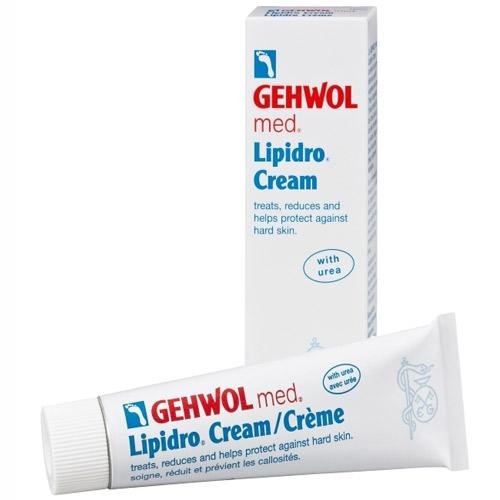 Med Lipidro Cream 75ml  -Gehwol