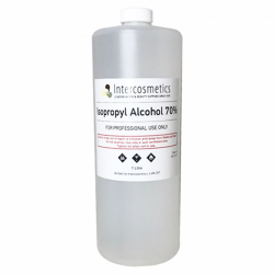 Alcohol Isopropyl  70%  (1 Litre)