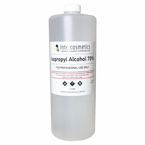 Alcohol Isopropyl  70%  (1 Litre)