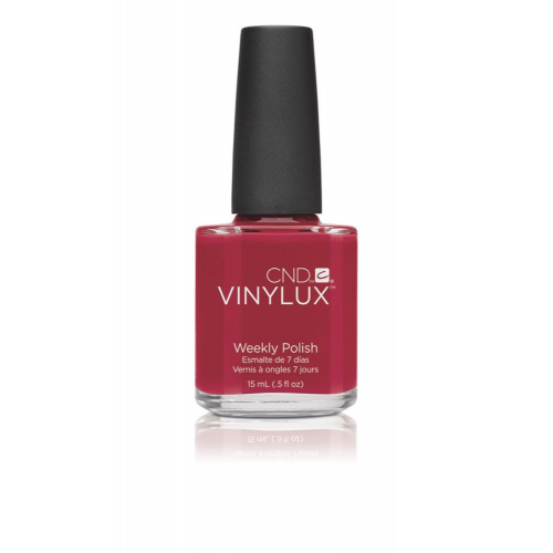 Vinylux Wildfire #158 .5oz ** CND