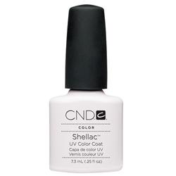 Cream Puff Shellac 1/4oz (7.3ml) CND
